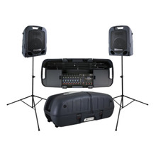 PEAVEY ESCORT 5000 Complete Portable PA $40 Instant Coupon Use Promo Code: $40-OFF