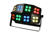 BLIZZARD SNOWBANK RGB LED Pixel Effect Blinder Light $10 Instant Coupon Use Promo Code: $10-OFF