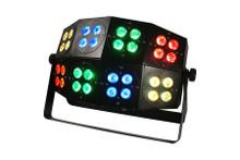 BLIZZARD SNOWBANK RGB LED Pixel Effect Blinder Light $10 Instant Coupon Use Promo Code: $10-OFF