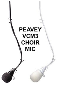 Peavey vcm3 hanging choir mic $5 Instant Coupon use Promo Code: $5-OFF