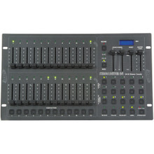ELATION STAGE SETTER 24 Rackmount Programmable Light Controller $10 Instant Coupon Use Promo Code: $10-OFF