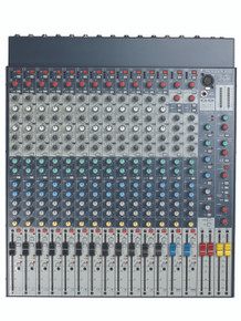 Soundcraft gb2r-12.2 rackmount mixer $30 Instant Coupon use Promo Code: gb2r122