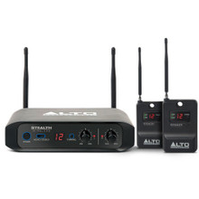 ALTO PROFESSIONAL STEALTH Wireless for Active Speaker System $10 Instant Coupon Use Promo Code: $10-OFF
