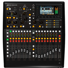 BEHRINGER X32 Producer Motorized Mixer $50 Instant Coupon Use Promo Code: $50-OFF