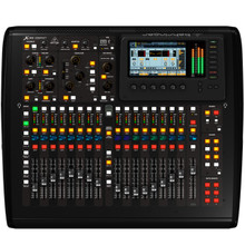 BEHRINGER X32 Compact Digital Mixer $50 Instant Coupon Use Promo Code: $50-OFF