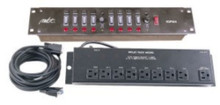 MBT RSP844 Complete Chaser Relay Pack Rackmount System $10 Instant Off Use Promo Code: $10-OFF