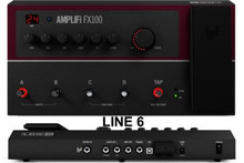LINE 6 AMPLIFI FX100 Guitar Amp Bluetooth Modeler Interface $5 Instant Coupon use Promo Code: $5-OFF