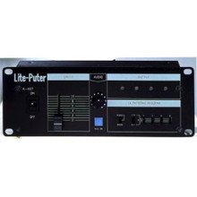 LITE-PUTER A-407 4 Channel 16 Built-in Pattern Audio Trigger Chaser $5 Instant Coupon Use Promo Code: $5-OFF