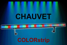 Chauvet colorstrip LED runway Stage lighting $5 Instant Coupon use Promo Code: $5-OFF