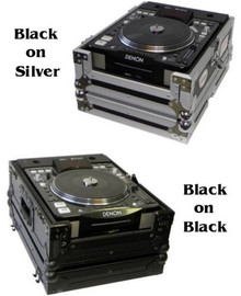 Pro-X xs-cd or xs-cdbl large format Black ATA case $10 Instant Coupon use Promo Code: $10-OFF