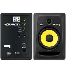 KRK RP8G3 Active Studio Nearfield Reference Monitor Pair $20 Instant Coupon Use Promo Code: $20-OFF