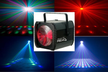 American DJ REVO 4 LED moonflower $10 Instant Coupon use Promo Code: $10-OFF