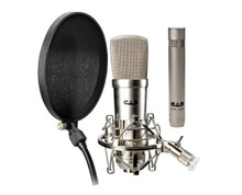 CAD GXL2200SP Studio Pack includes GXL1200 Pop Filter & Shock Mount $5 Instant Coupon Use Promo Code: $5-OFF