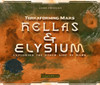 Terraforming Mars - Hellas and Elysium Expansion - Stronghold Games
