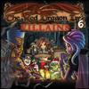 The Red Dragon Inn 6 - Villains - Card/Board Game - SlugFest Games