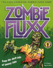 Looney Labs - Zombie Fluxx - The Card Game - LOO033