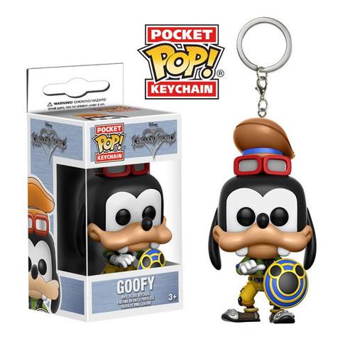 Copy of Pocket POP! Keychain - Disney - Kingdom Hearts - Knight Goofy