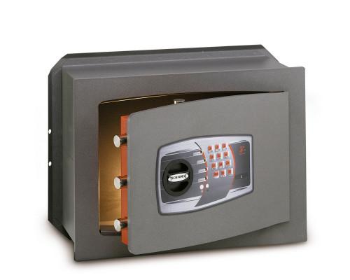 Burton DK Series Wall Safes