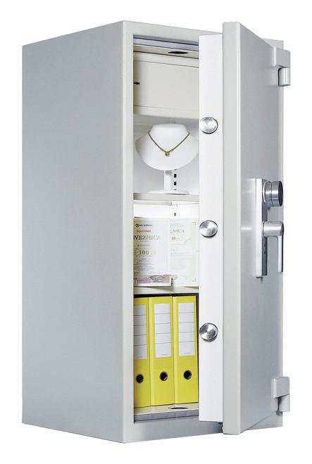 Securikey Euro Grade 4 Dual Locking