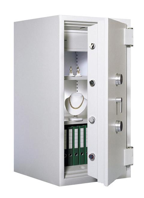 Securikey Euro Grade 5 Dual Locking