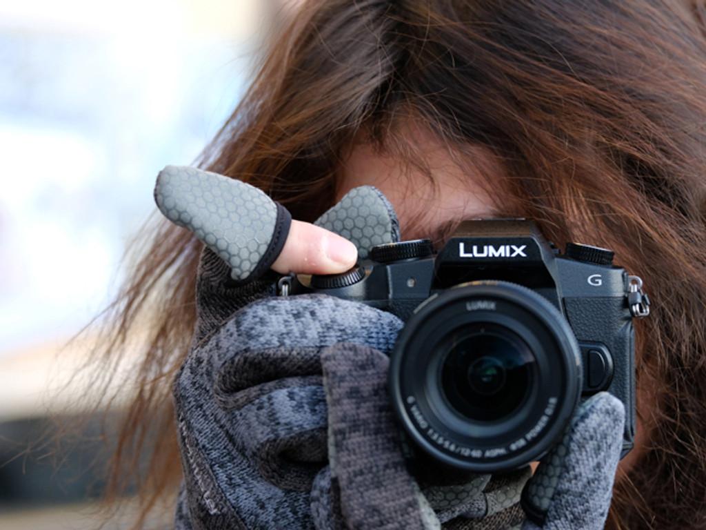 ProMaster Photo Gloves