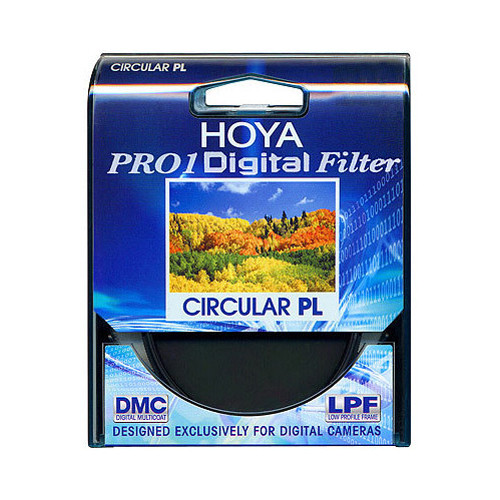 Hoya Pro-1 Digital Circular PL Filters