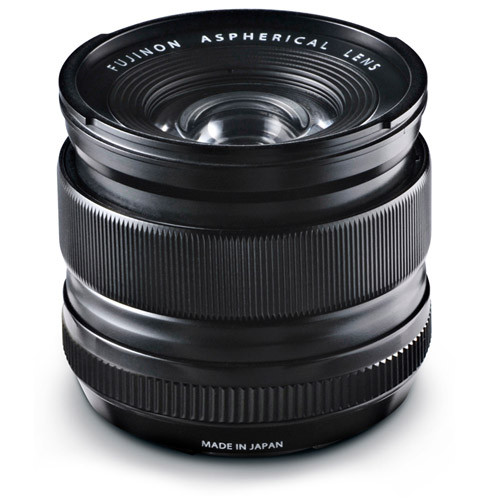 Fuji XF 14mm f/2.8 R - Save $180