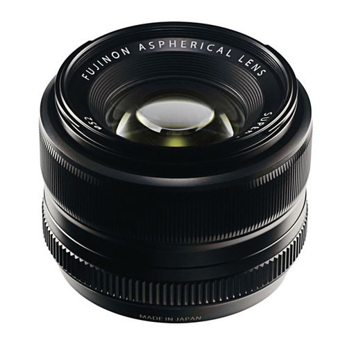 Fuji XF 35mm f/1.4 R - Save $80