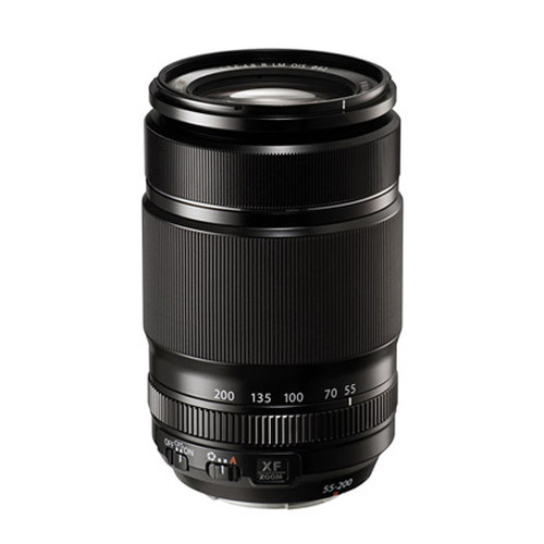 Fuji XF 55-200mm f/3.5-4.8 OIS - Save $100