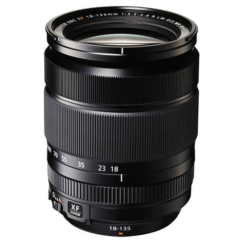 Fuji XF 18-135mm f/3.5-5.6 R - Save $130