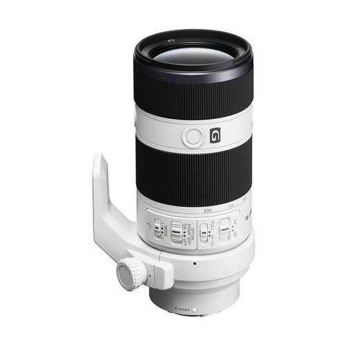 Sony FE 70-200mm f/4 G OSS - Save $100