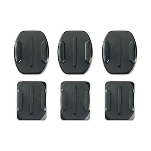 GoPro Curved Surface Adhesive Mounts