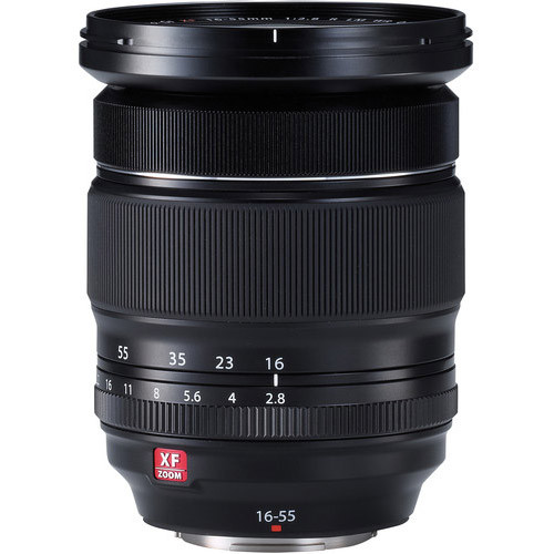 Fuji XF 16-55mm f/2.8 R LM - Save $150
