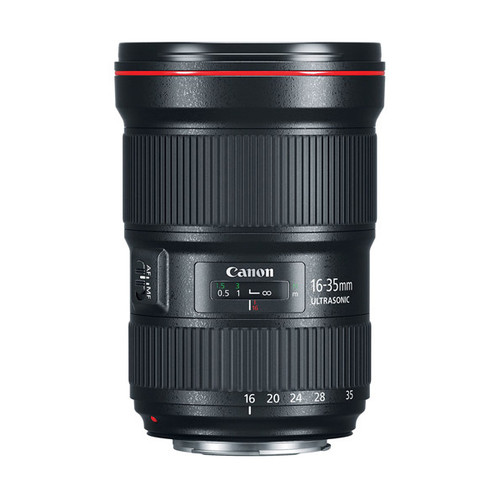 Canon EF 16-35mm f/4L IS USM - Save $430