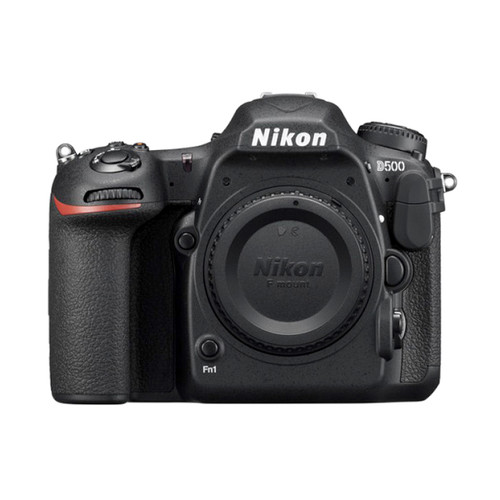 D500 Body - Save $500