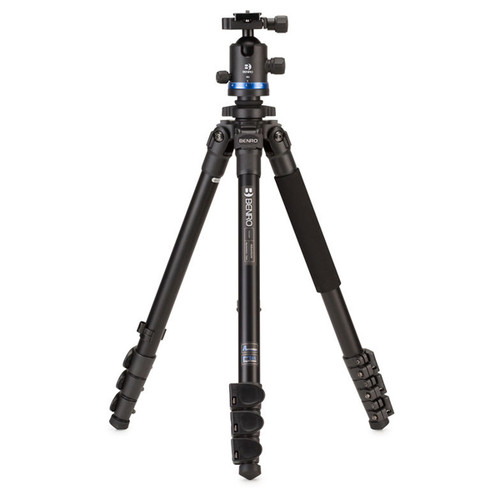 Benro Series 2 Aluminum Tripod w/Ball Head - Save $90