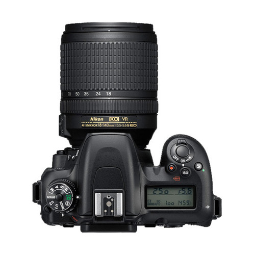 D7500 Body - Save $200