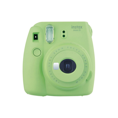 Fuji Instax Mini 9 - Lime Green - Save $20