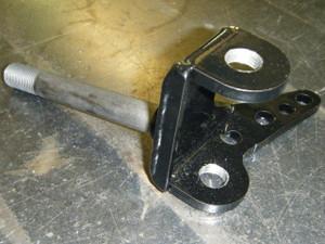 SKE Adjustable RF Spindle