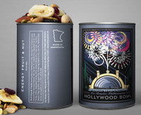 branded canister