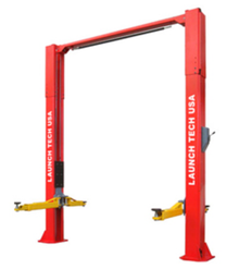 Two Post Vehicle Lift TLT-210-AS