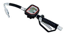 Lubeworks Digital Oil Meter with Flexible Nozzle