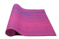 Boho Yoga Mat Purple 6mm