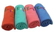 Yoga Mat Microfiber Towel