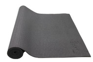 Prima Yoga Mat Black 3mm