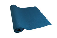 Prima Teal PVC Yoga Mat 6mm