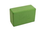 """Foam 4"""" EVA Block - Green"""