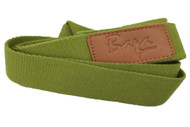 2 in 1 Yoga Mat Strap - Green