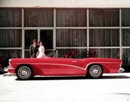 Buick Wildcat III Concept Poster