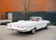 1961 Impala SS Show Car